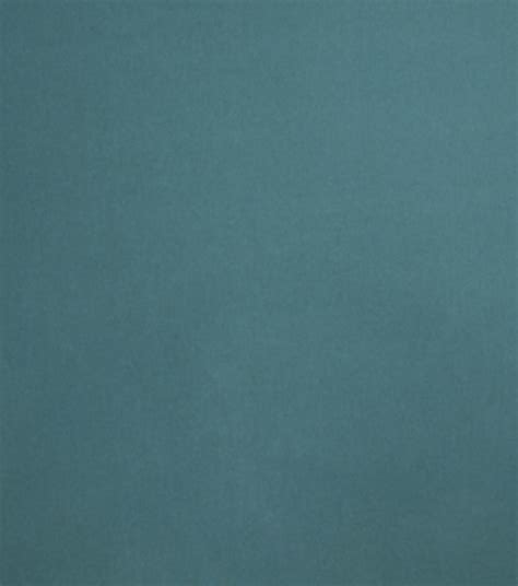 home decor solid fabric signature series tea teal