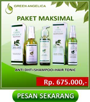 Paket Penumbuh Rambut Cepat Maximal Treatment 3 Green Maximal Treatment Penumbuh Rambut Alami