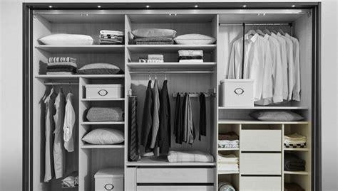Wardrobe Drawers Inserts - 3 drawer insert with wooden front wiemann wardrobe