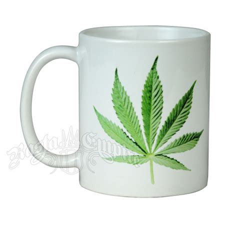 coffee and cannabis books cannabis leaf coffee mug