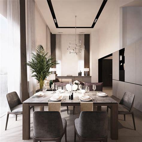 Dining Room Design In Malaysia Interior Design Sa65 Semi D Penang Vault Design Lab