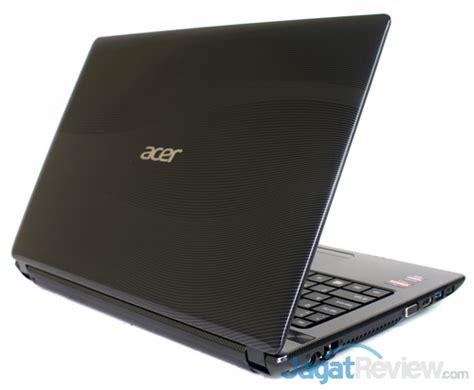 Dan Spesifikasi Laptop Acer Aspire E1 451g review acer aspire e1 451g notebook untuk segala