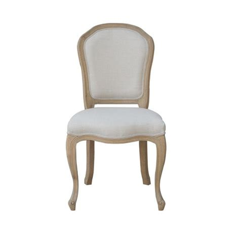 Shellys Furniture by Weathered Oak Shelly Dining Chair Temple Webster