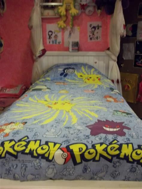 my pokemon bed pok 233 mon photo 21581644 fanpop