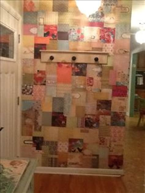 Decoupage A Wall - decoupage on decoupage decoupage table and