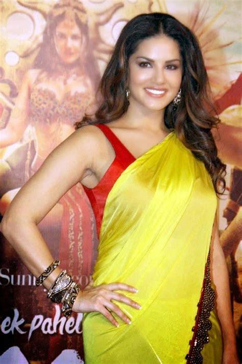 biography of movie ek paheli leela sunny leone hot saree stills at ek paheli leela movie