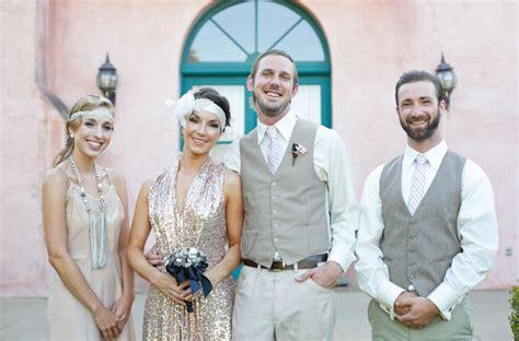 Great Wedding by A Great Gatsby Wedding