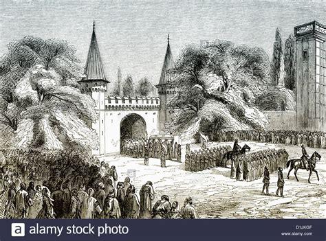 documentary ottoman empire funeral of abduelmecid i abdul mejid i or abd ul mejid i