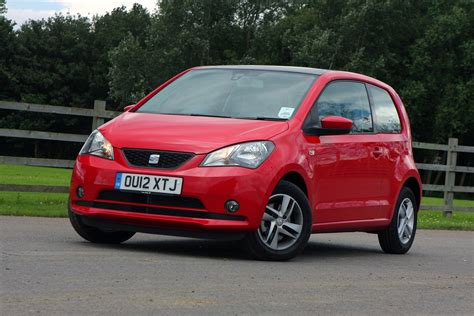 seat mii 2012 seat mii hatchback review 2012 parkers