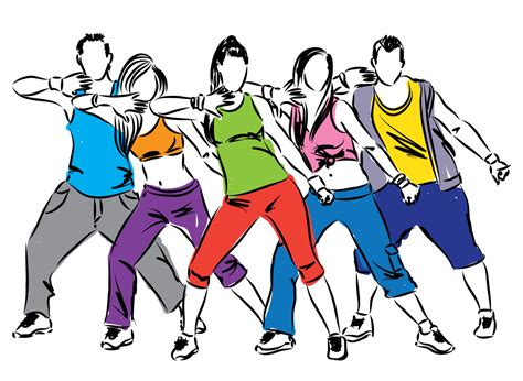 clipart zumba zumba party while you workout ijugaad blog