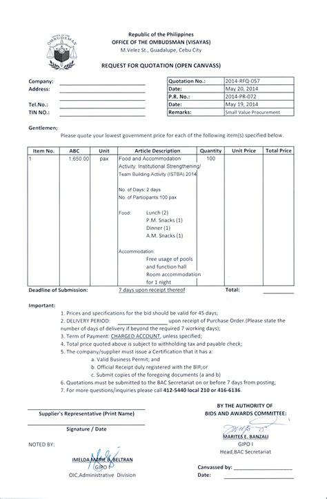 free rfq template template rfq form template free rfp rfq form template