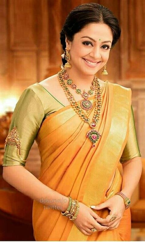 jyothika hairstyle 788 best beauty of south india images on pinterest