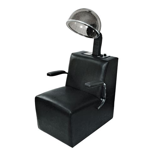 Hair Dryer With Chair puresana black venus plus hair dryer with kd platform base dryer chair