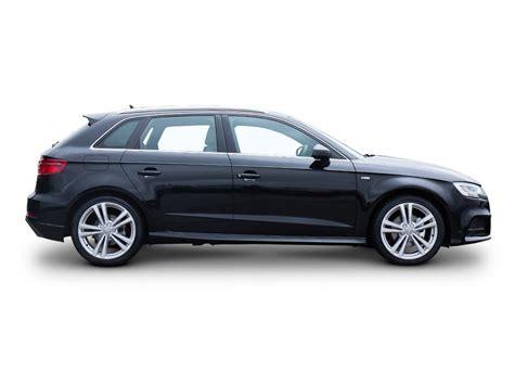 Audi A3 Sportback Special Editions audi a3 sportback special editions s3 concept
