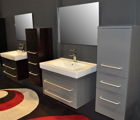 Cheap Modern Bathrooms by Cheap Modern Bathroom Vanities Movement Design