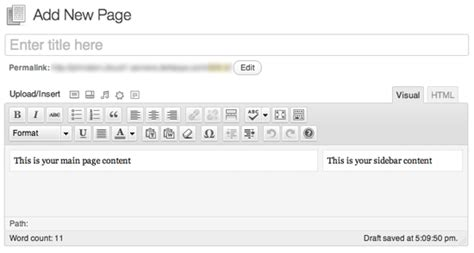 enfold advanced layout editor posts advanced layout templates in wordpress content editor
