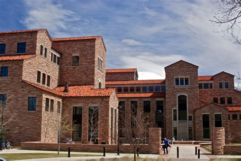 How Is An Mba From Cu Boulder by Of Colorado School Noodle