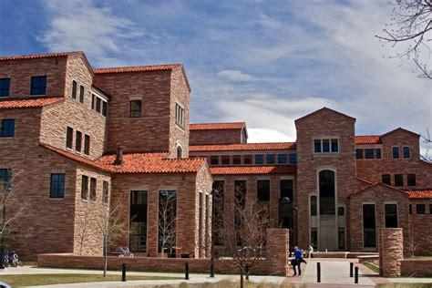 Of Colorado Boulder Mba Tuition by Of Colorado School Noodle