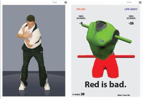 golf swing vest balbi golf