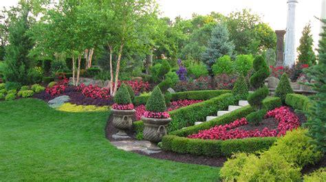 professional commercial landscaping design  kansas city