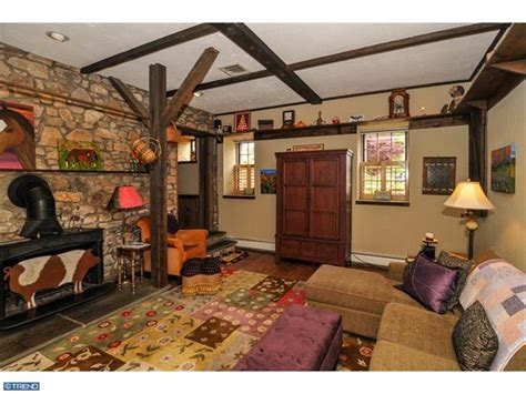 Historic Homes For Sale Ambler Montgomery County 19002