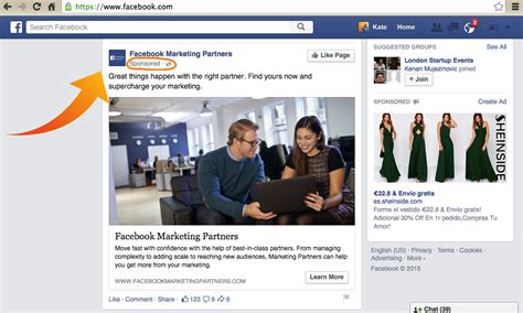 fb ads gratis how to advertise on facebook boosted post facebook ad