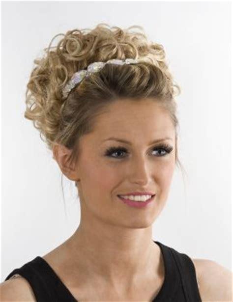Loose Curl Big Bun For Irish Dancing | caitlyn loose curl bun wig irish dance hair wigs and