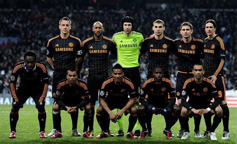 chelsea team chelsea soccer team
