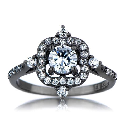 Antique Style Engagement Rings by 60 Vintage Antique Engagement Rings Design