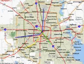Houston Metro System Map by West Houston Monorail Traffic And Transportation Haif