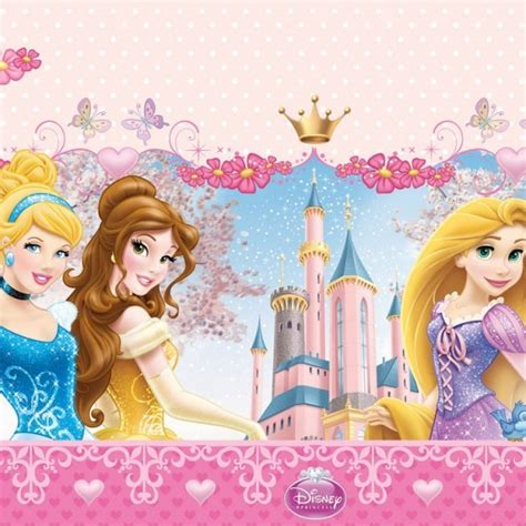 tavolo principesse disney tovaglia tavola festa principesse disney partyok it