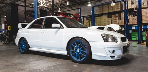 tuned subaru 187 did you vr tuned does subaru sti tuning