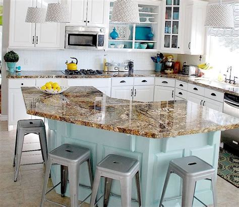 i aqua and kitchen inspiration kitchen paint color ideas that are beyond gorgeous