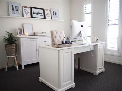 home office reveal ikea home office home office design