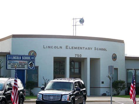 lincoln elementary school manteca ca