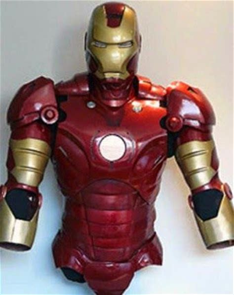 iron man costumes iron man pinterest