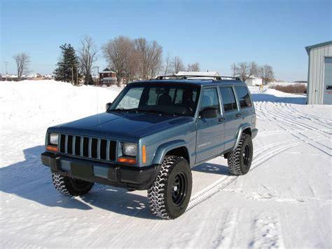 jeep kits revtek suspension lift kit jeep xj jeep