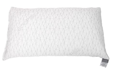 best bamboo pillow reviews and buying guide sleepy