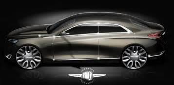 Future Chrysler 300 2016 Chrysler 300 Concept Redesign Carspoints