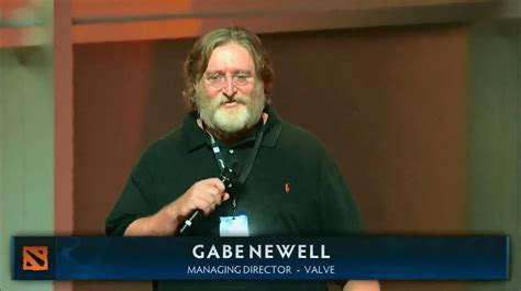 gabe newell biography com new half life patch fixes bugs rocket chainsaw