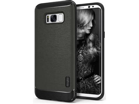 Rearth Ringke Flex S Samsung Galaxy S8 Gray etui ringke flex s samsung galaxy s8 plus gray folia arc