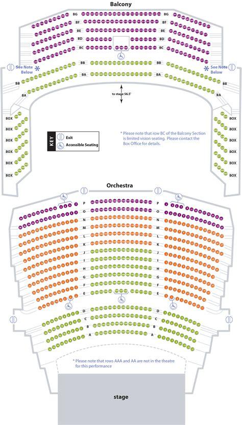 pan american center seating chart seating chart santa clarita performing arts center at