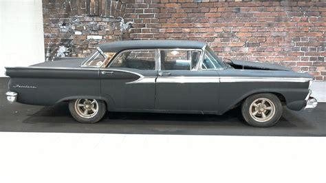1959 Ford Fairlane by 1959 Ford Fairlane Gaa Classic Cars
