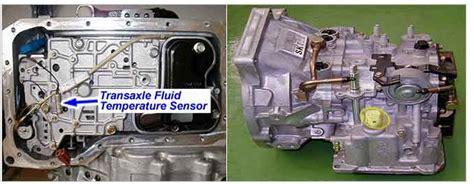 airbag deployment 2010 kia rio transmission control 2004 kia rio code po711 where is the transmission temp sensor located in the oil pan and do you