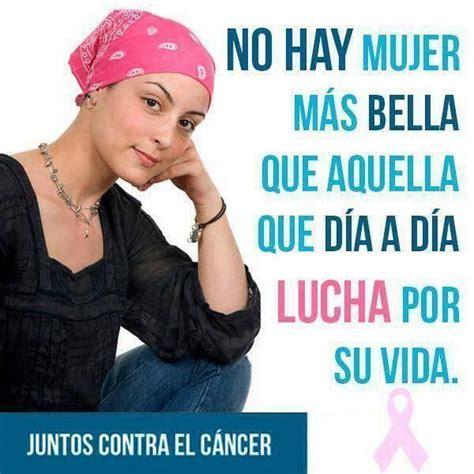 imagenes positivas sobre el cancer hoy d 237 a internacional de lucha contra el c 225 ncer de mama