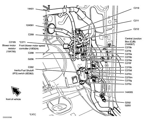 2003 ford f150 fuel injector wiring diagram html autos post