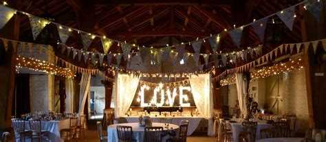 wedding venues east 2 top 10 alternative wedding venues in west baker weddings specialist