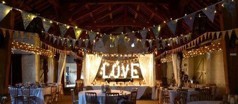 Top 10 Alternative Wedding Venues in West Yorkshire