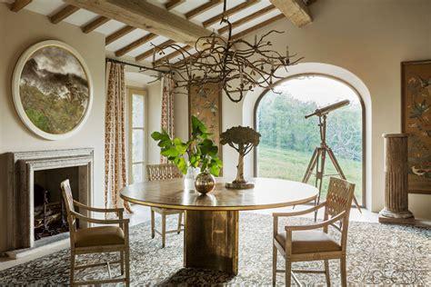 Italian Farmhouse Plans by Lamb Amp Blonde An Elegant Italian Farmhouse