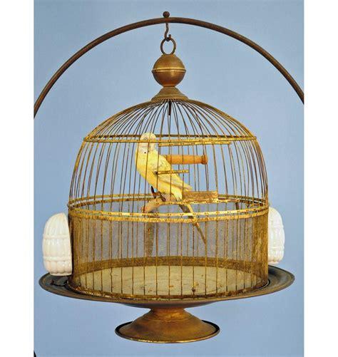 antique brass bird cage birdcage design ideas